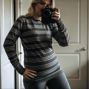 KR3W Long-sleeve Sweater